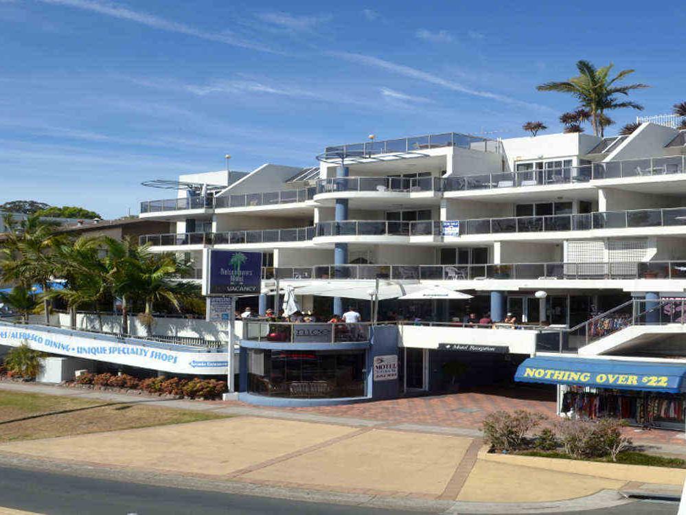 Nelson Towers Motel - Hotell och Boende i Australien , Port Stephens