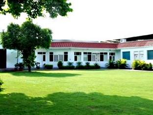 Aravali Villa - Hotell och Boende i Indien i New Delhi And NCR