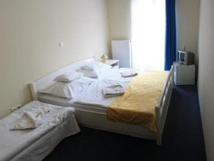 Apartment Papillon Budapest - Guestroom