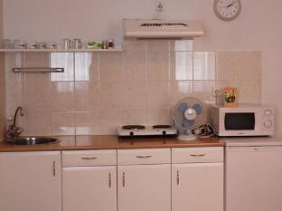 Apartment Papillon Budapest - Kitchen