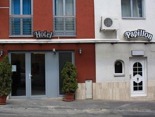 Apartment Papillon Budapest - Papillon Exterior