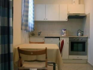 Apartment Papillon Budapest - Suite Room