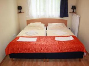 Apartment Papillon Budapest - Guest Room