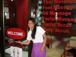 Hollywood Place Phuket - Spa