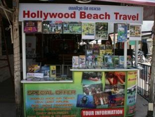Hollywood Place Phuket - Hollywood Beach Travel