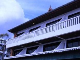 Hollywood Place Phuket - Exterior