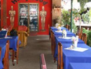 Hollywood Place Phuket - Restaurant
