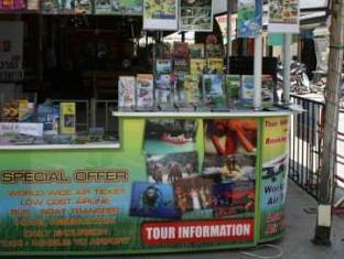 Hollywood Place Phuket - Shops