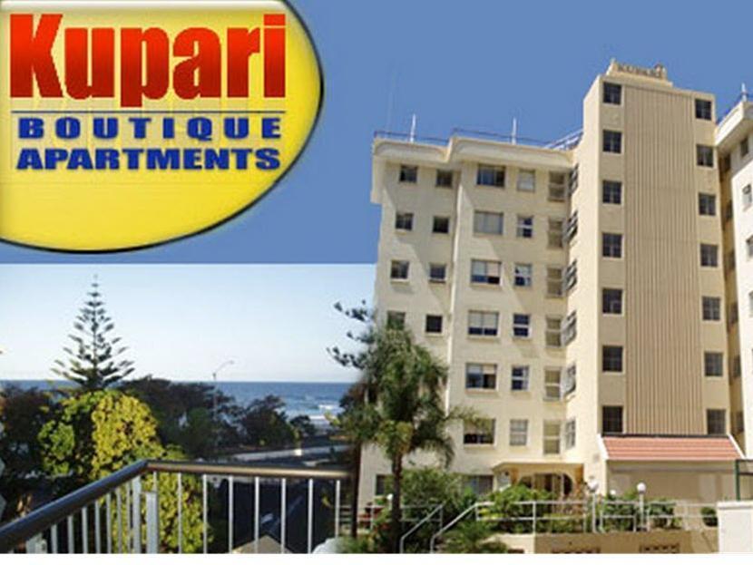 Kupari Boutique Apartments - Hotell och Boende i Australien , Guldkusten