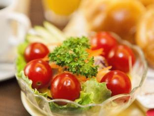 Sotetsu Fresa Inn Hamamatsucho Daimon Tokyo - Salad
