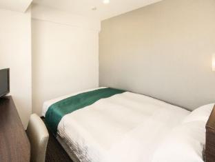 Sotetsu Fresa Inn Hamamatsucho Daimon Tokyo - Double bedroom (1 bed)