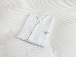 Sotetsu Fresa Inn Hamamatsucho Daimon Tokyo - Pajamas