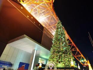 Sotetsu Fresa Inn Hamamatsucho Daimon Tokyo - Tokyo tower