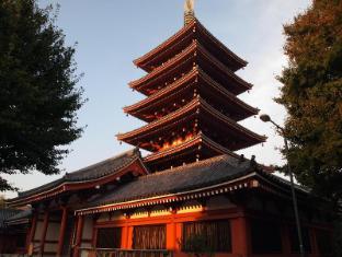 Sotetsu Fresa Inn Hamamatsucho Daimon Tokyo - Asakusa