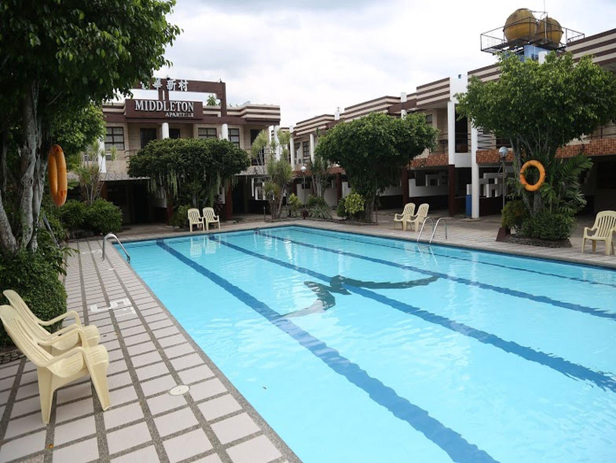 Middleton Apartelle West Cagayan De Oro Cagayan De Oro Philippines Great Discounted Rates