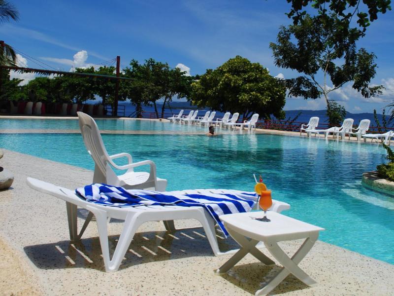 Almont Beach Resort Surigao City, Philippines: Agoda.com