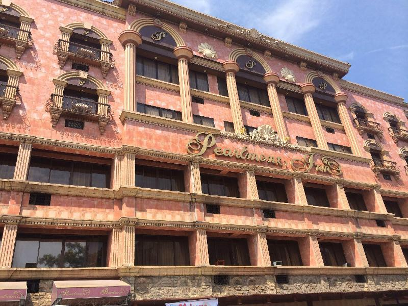 Pearlmont Hotel كاجايان دي اورو