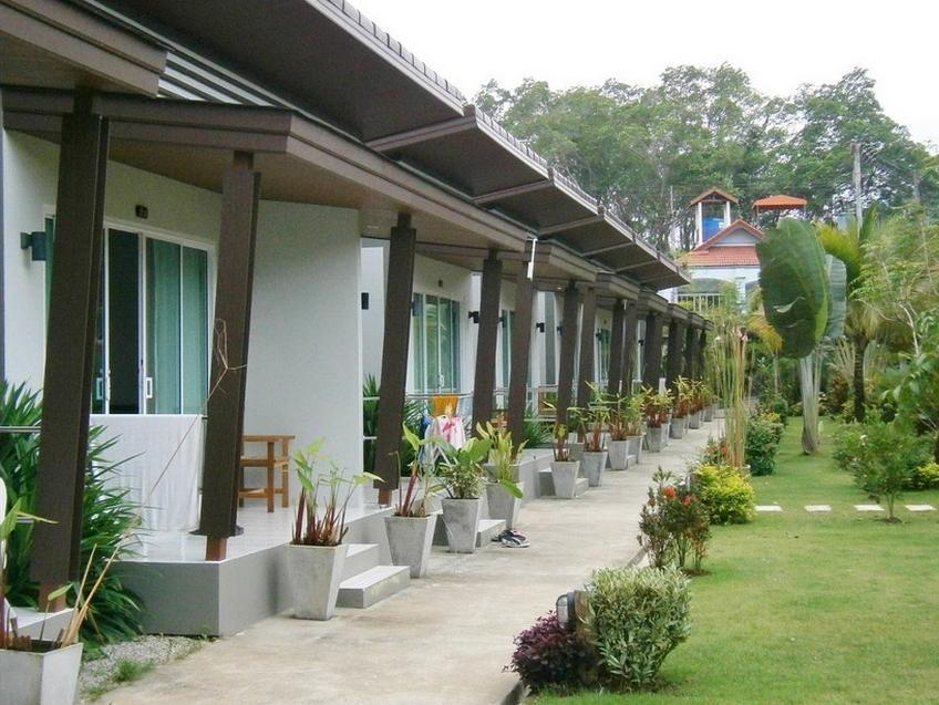 Hotell Naiyang Boutique Resort i Phuket_Airport, Phuket. Klicka för att läsa mer och skicka bokningsförfrågan