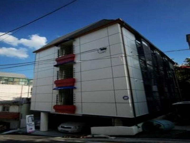 Go Korea Guesthouse