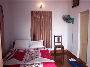 Lucky Ro Hotel & Restaurant Phnom Penh - Single Room with Air-Condition