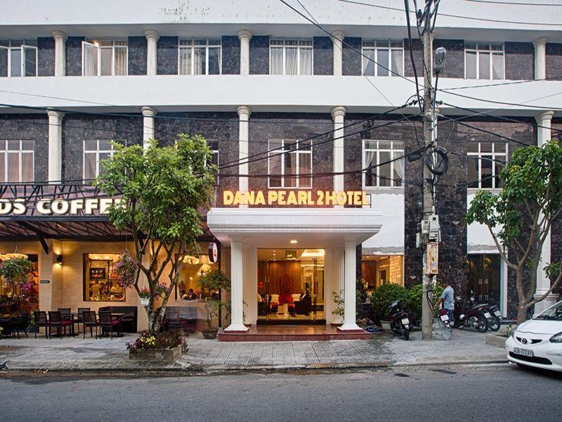 Hotell Riverside 3 Hotel Danang