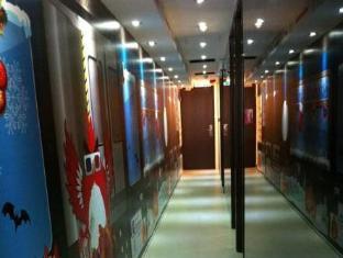 3D-Inn HongKong