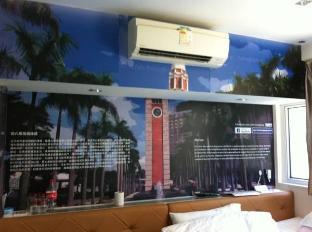 3D-Inn HongKong Hong Kong - Guest Room