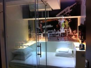 3D-Inn HongKong Hongkong - Spa
