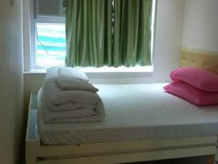 3D-Inn HongKong Hong Kong - Cameră de oaspeţi