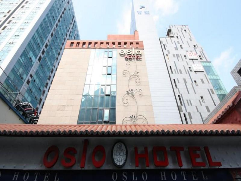 Hotel Oslo Seocho - Hotels and Accommodation in South Korea, Asia