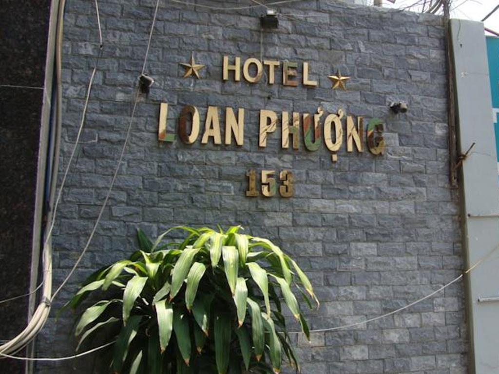 Hotell Loan Phuong Hotel