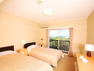Motobu Green Park Hotel Okinawa - Guest Room