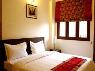 Hotel 16 Squares Annexe - Hotel and accommodation in India in Bengaluru / Bangalore