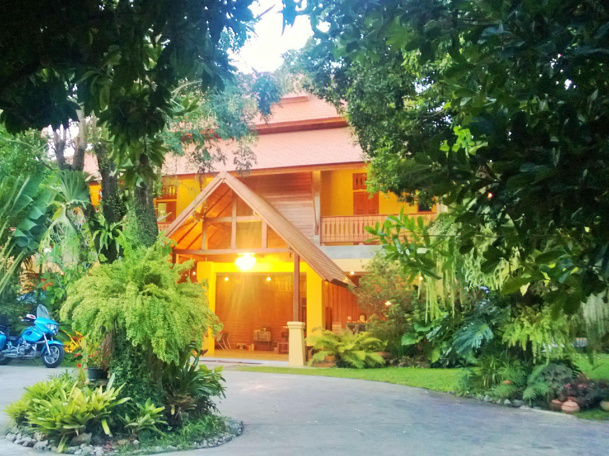 Auangkham Resort - Lampang