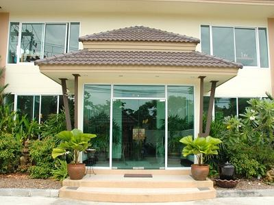 Kanavera House Chonburi
