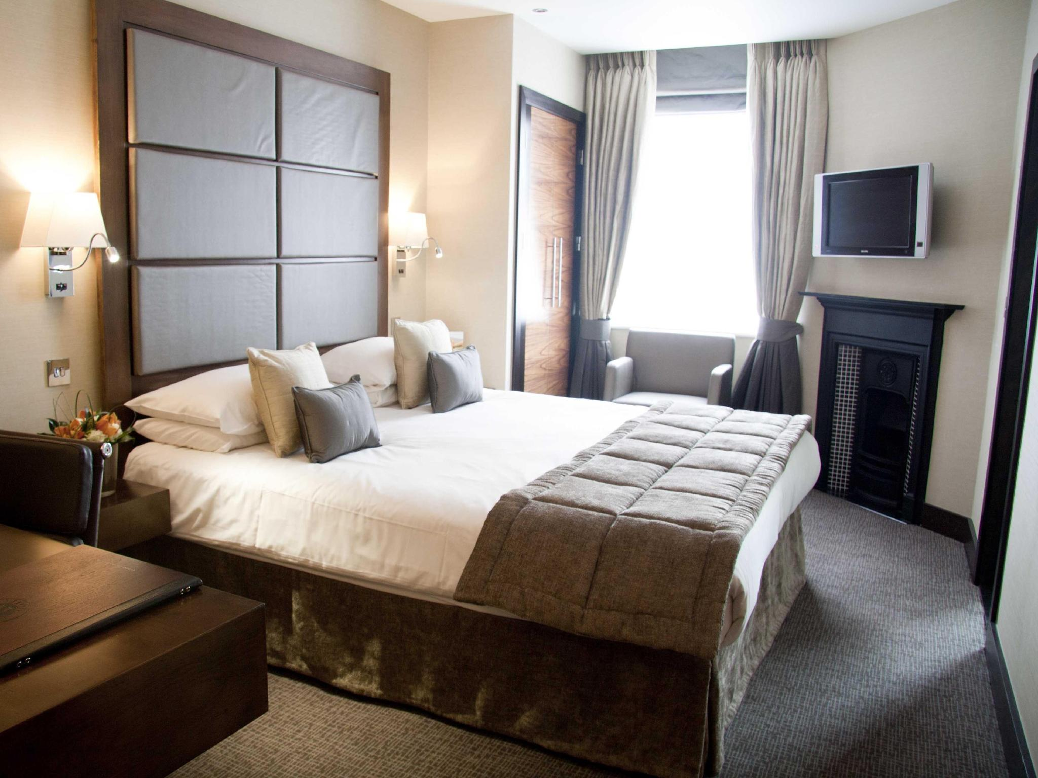 Grange Wellington Hotel