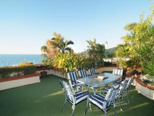 Mediterranean Resorts Whitsunday Islands - balkon/terasa