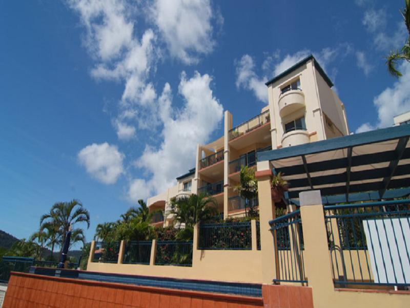 Mediterranean Resorts - Hotell och Boende i Australien , Whitsundays