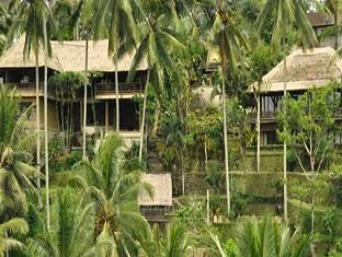 Hotell Kampung Cafe and Cottages