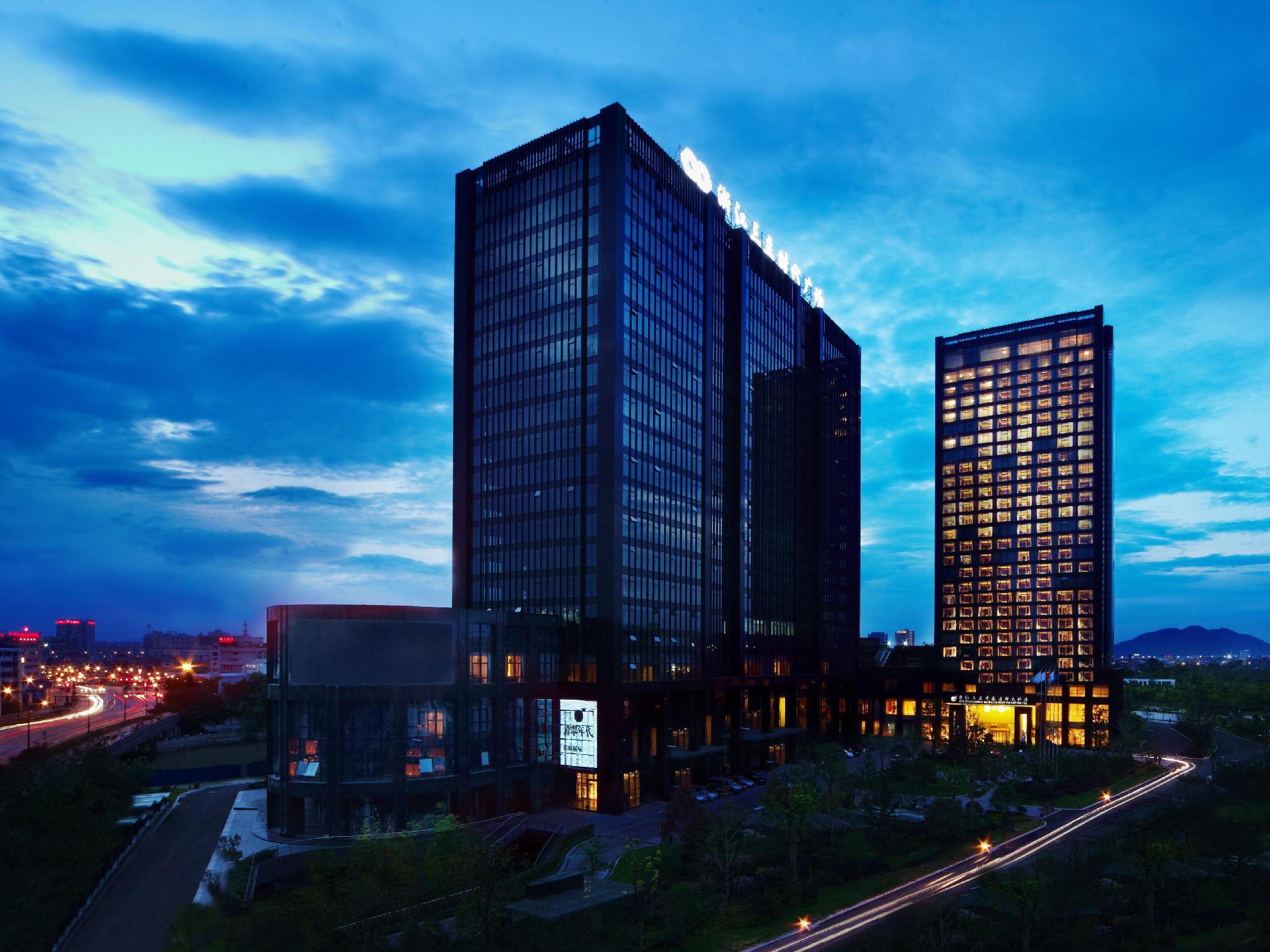 Zhejiang Sanli New Century Grand Hotel