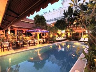 Ma Maison Hotel & Restaurant Pattaya - Hotels and Accommodation in Thailand, Asia