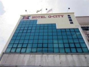 Hotel G-City