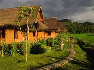 Pai Klang Na Cottage - Hotels and Accommodation in Thailand, Asia
