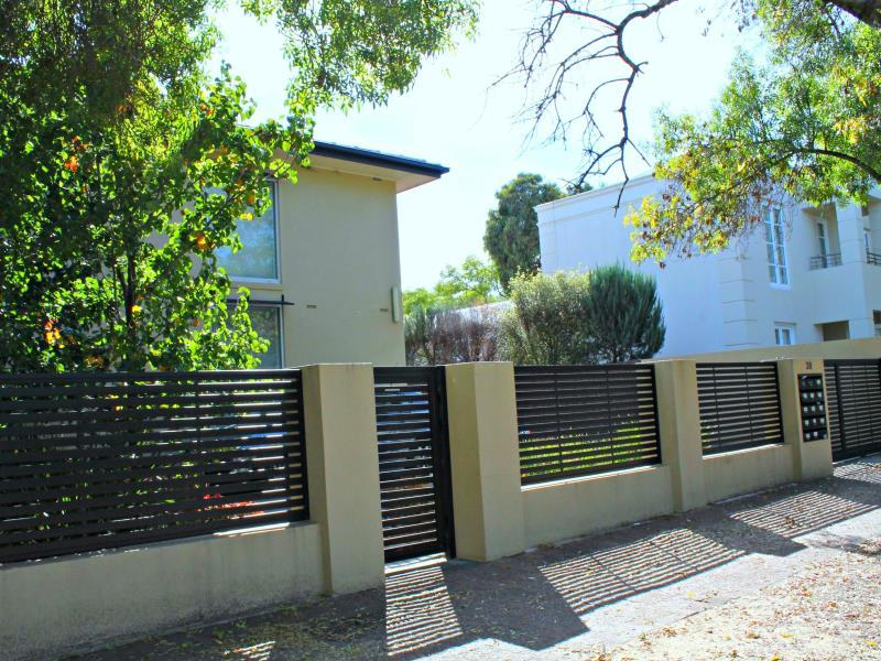 Hotell Childers Street – Adelaide DressCircle Apartments