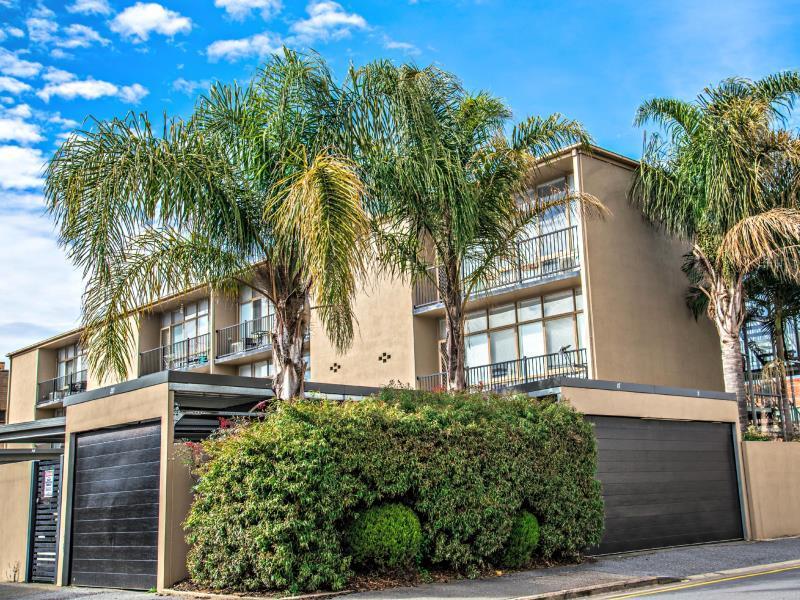 Ward Street – Adelaide DressCircle Apartments - Hotell och Boende i Australien , Adelaide
