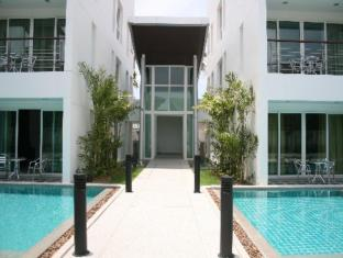 The Palms Hotel Kamala Phuket - Swimming Pool