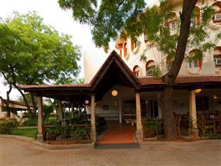 Mgm Hi-Way Resort - Hotell och Boende i Indien i Ranipet