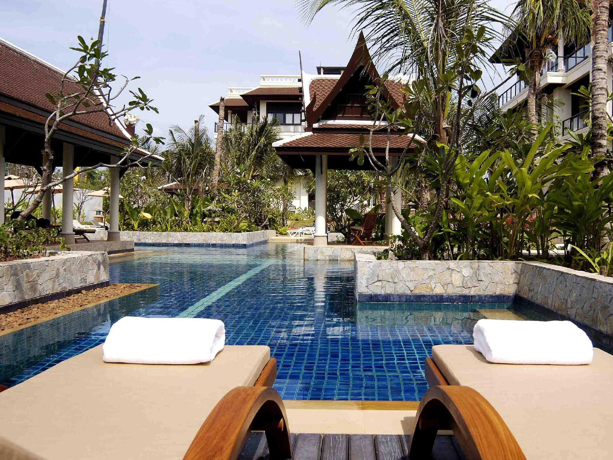 Bangtao Private Villas Phuket