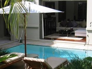 邦涛私人公寓 普吉岛 - 游泳池