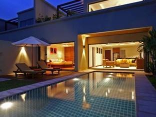 邦涛私人公寓 普吉岛 - 酒店外观